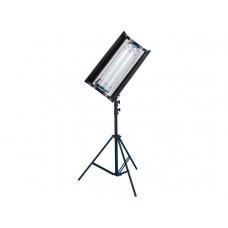 Осветительный прибор FILMGEAR Flo на 2 лампы 2ft со встроенным балластом